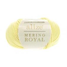 Merino Royal 187 (лимонный)