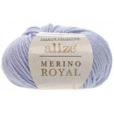Merino Royal 480 (светло-голубой)