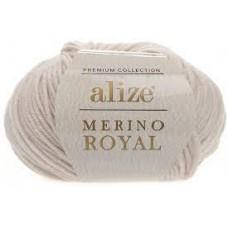 Merino Royal  67 (слоновая кость)