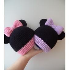 Правила вязания шапок (расчеты, примеры, фото)