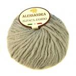Alpaca Jambo 36 (светло-серый)