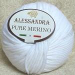 Pure Merino 30