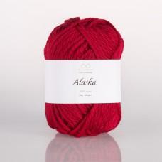 Alaska 4065 (винный красный)