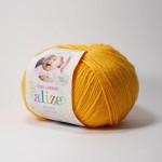 Alize Baby Wool 14 (желток)