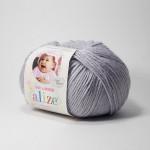 Alize Baby Wool 052 (талая вода)