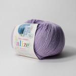Alize Baby Wool 146 (сирень)