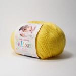 Alize Baby Wool 216 (цыпленок)