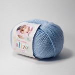 Alize Baby Wool 350