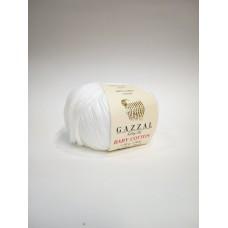 Baby cotton 3410