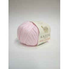 Baby cotton 3411