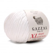 Baby cotton  XL 3410