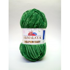 Dolphin baby 80360 (Зелёный)